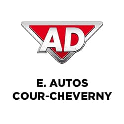 E. Autos - Cour-Cheverny