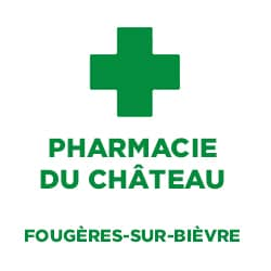 Pharmacie du Château