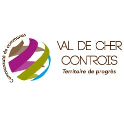 Val de Cher Controis